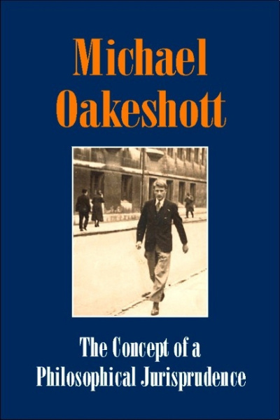 michael oakeshott rationalism in politics and other essays