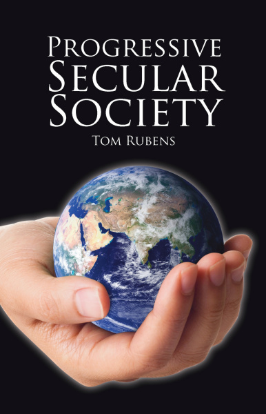 tom rubens imprint academic progressive secular society